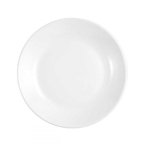Seltmann Weiden Modern Life Weiß Speiseteller rund 25,5 cm