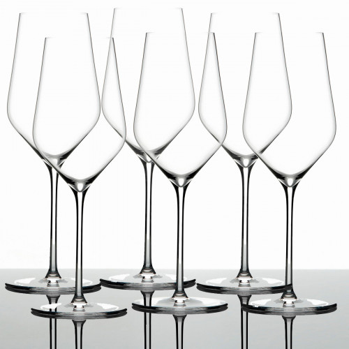 Zalto Gläser,'Zalto Denk'Art' Бокал для белого вина,6 шт. 23 см