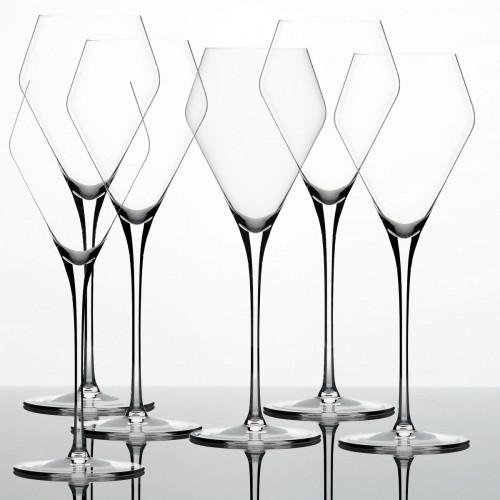Zalto Gläser,'Zalto Denk'Art' Бокал для десертного вина,набор из 6 шт. 23 см