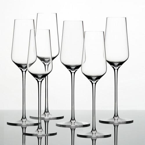 Zalto Gläser,'Zalto Denk'Art' Бокал для дижестива,комплект из 6 шт. 21 см