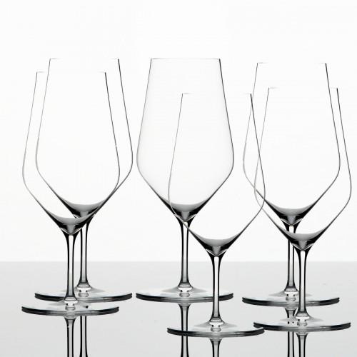 Zalto Gläser,'Zalto Denk'Art' Бокал для воды,набор из 6 шт. 19,5 см
