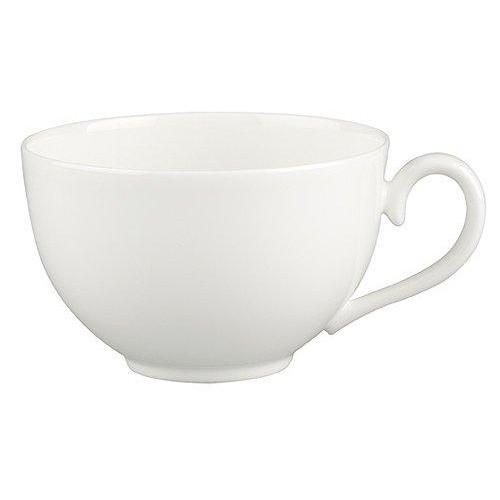 Villeroy & Boch,'White Pearl' Чашка для завтрака,0.40 л