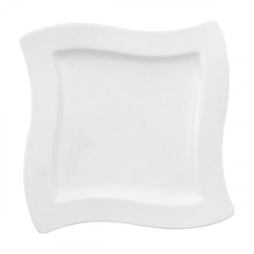 Villeroy & Boch,'New Wave' Тарелка для завтрака квадратная 24 x 24 см