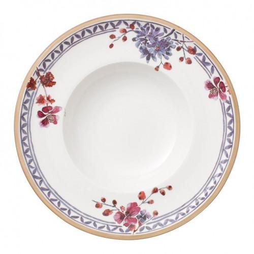 Villeroy & Boch,'Artesano Original Lavendel' Тарелка суповая,25 см