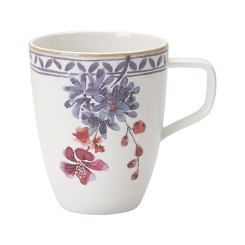 Villeroy & Boch,'Artesano Original Lavendel' Чашка с ручкой,0.38 л