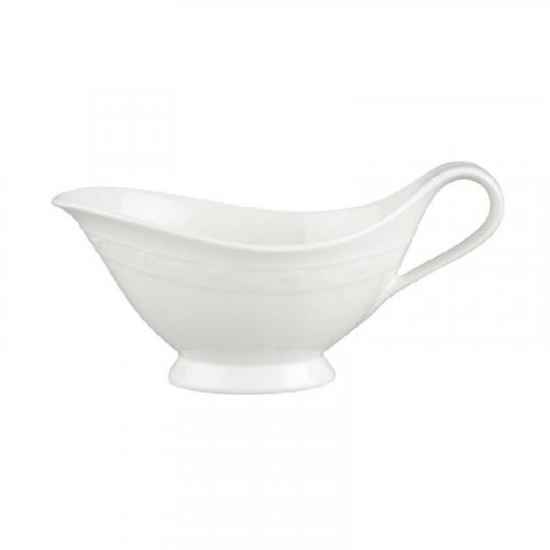 Villeroy & Boch,'White Pearl' Соусник (без блюдца) 0.40 л