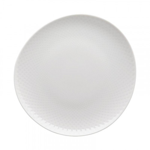 Rosenthal 'Junto Weiß - Porzellan' Тарелка 22 см