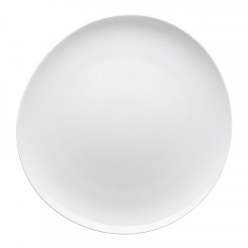 Rosenthal 'Junto Weiß - Porzellan' Тарелка столовая 27 см
