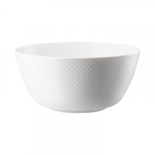 Rosenthal Selection,'Junto Weiß - Porzellan' Салатник 22 см / 2.30 л