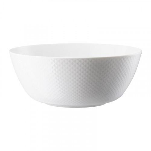 Rosenthal Selection,'Junto Weiß - Porzellan' Салатник 26 мл / 3.30 л