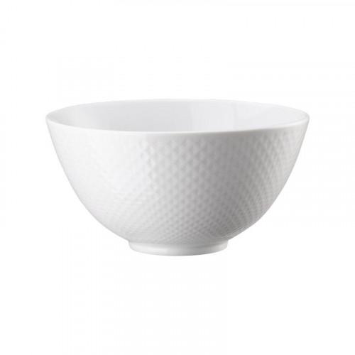 Rosenthal 'Junto Weiß - Porzellan' Пиала 15 см / 0.75 л