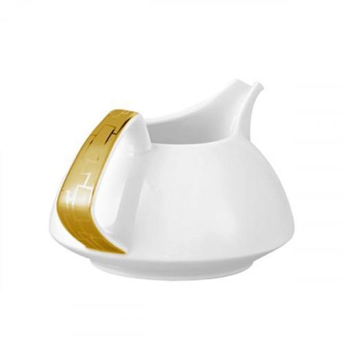Rosenthal Studio-line,'TAC Gropius - Skin Gold' Молочник на 6 персон 0,25 л