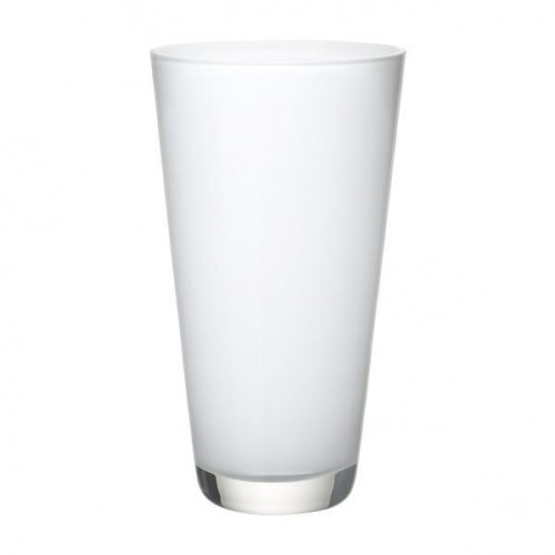 Villeroy & Boch Vasen,'Verso - Glas mundgeblasen' Ваза,цвет: arctic breeze,25 см