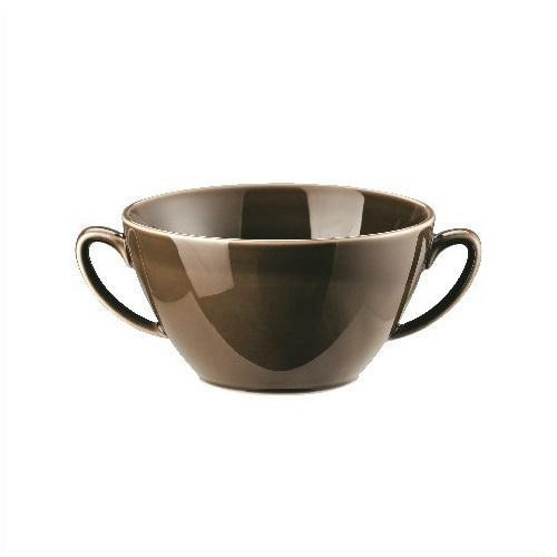 Rosenthal Selection,'Mesh Walnut' Суповая чашка,0.30 л