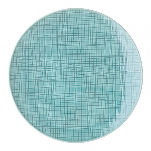 Rosenthal Selection,'Mesh Aqua' Тарелка плоская,24 см