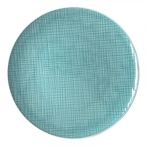 Rosenthal Selection,'Mesh Aqua' Тарелка плоская,30 см