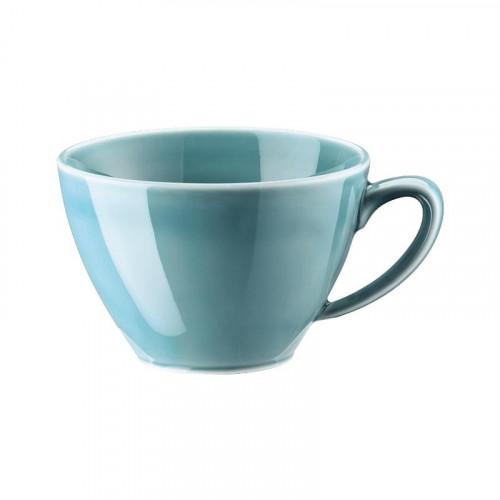 Rosenthal Selection,'Mesh Aqua' Чайная чашка,0.22 л