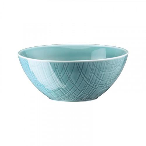 Rosenthal Selection,'Mesh Aqua' Тарелка для мюсли,14 см