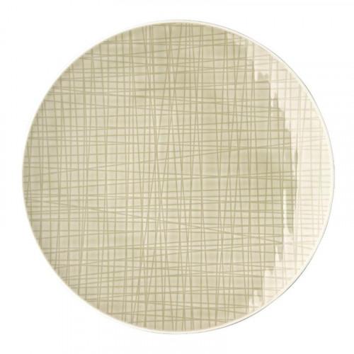 Rosenthal Selection,'Mesh Cream' Тарелка плоская,24 см