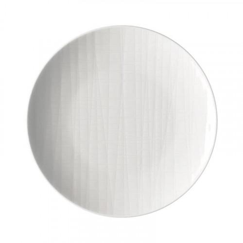 Rosenthal 'Mesh weiss' Тарелка плоская,15 см