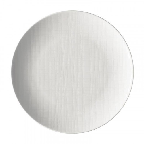 Rosenthal Mesh Weiß Тарелка плоская,21 см