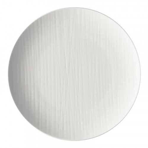 Rosenthal Selection,'Mesh weiss' Тарелка плоская,27 см