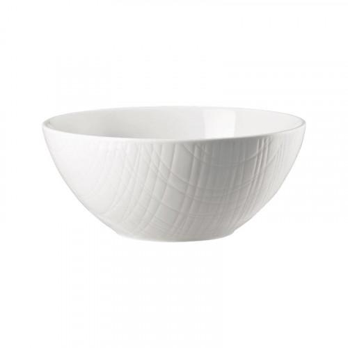 Rosenthal Selection,'Mesh weiss' Тарелка для мюсли,14 см