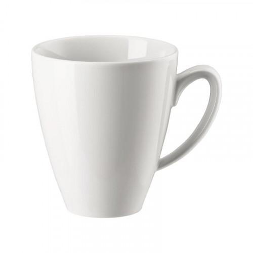 Rosenthal Selection,'Mesh weiss' Чашка с ручкой,0.35 л