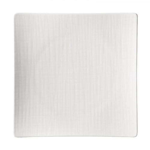 Rosenthal Selection,'Mesh weiss' Тарелка плоская,прямоугольная,27 см