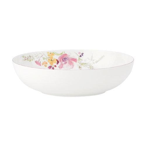 Villeroy & Boch,'Mariefleur Basic' Сервировочная тарелка овальная 26 см