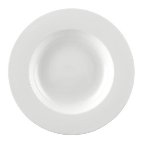 Rosenthal Selection,'Jade weiss' Тарелка для супа с бортами 23 см