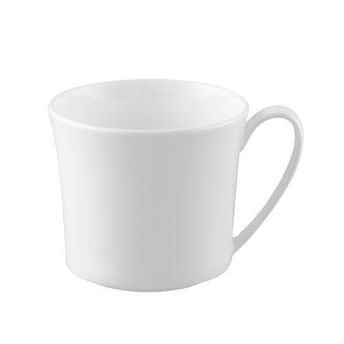 Rosenthal 'Jade weiss' Чашка для кофе с молоком 0.38 л