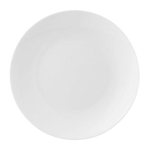 Rosenthal 'Jade weiss' Тарелка для завтрака 23 см
