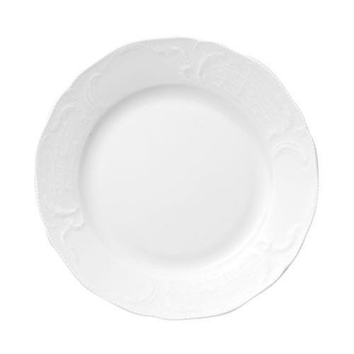 Rosenthal Selection,'Sanssouci weiss' Тарелка для завтрака,19 см