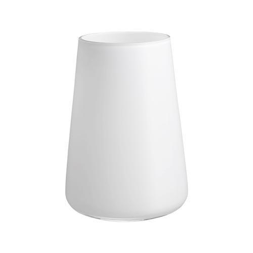 Villeroy & Boch Vasen,'Numa - Glas mundgeblasen' Ваза arctic breeze,20 см
