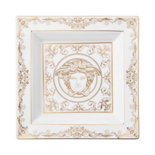 Rosenthal Versace Medusa Gala Geschenke Schale 22 cm