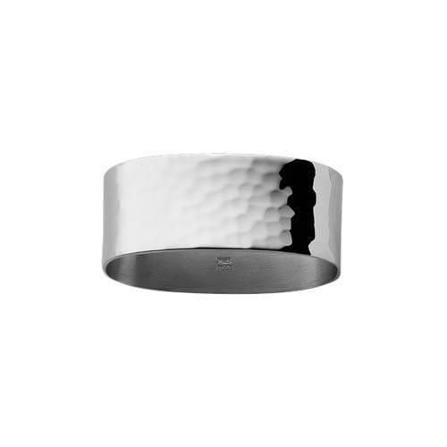 Юбилейная коллекция Robbe & Berking 'Hermitage' Кольцо для салфеток стерлинговое серебро 925 пробы