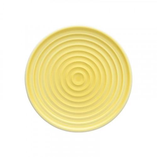 Thomas,'ONO friends - Yellow' Блюдце для эспрессо чашки / крышка для сахарницы / тарелка 11 см