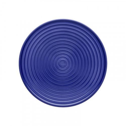 Thomas,'ONO friends - Blue' Блюдце kombi / крышка для чаши с диаметром 14 см / тарелка 15 см