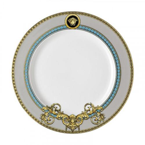 Rosenthal Versace,'Prestige Gala Le Bleu' Тарелка для завтрака,22 см