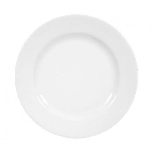 Seltmann Weiden,'Rondo / Liane weiß' Тарелка для завтрака,20 см
