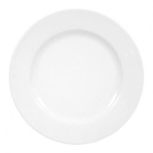 Seltmann Weiden,'Rondo / Liane weiß' Тарелка обеденная,25 см