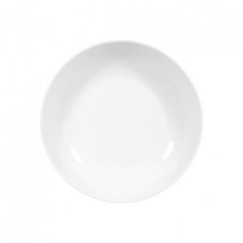 Seltmann Weiden,'Rondo / Liane weiß' Салатница,18,5 см