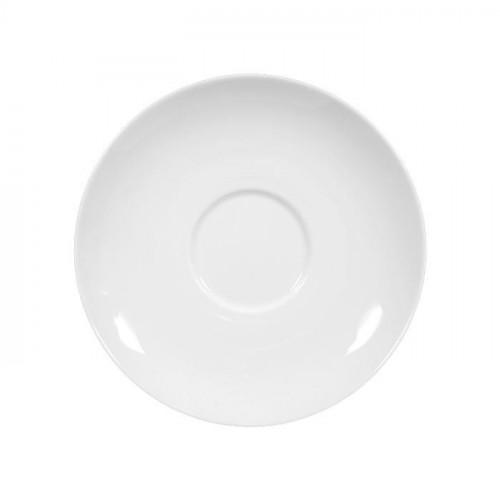Seltmann Weiden,'Rondo / Liane weiß' Блюдце для супа,16 см