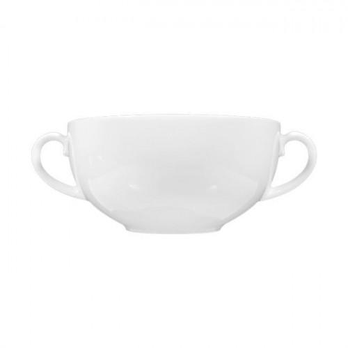 Seltmann Weiden,'Rondo / Liane weiß' Чаша для супа,0,36 л