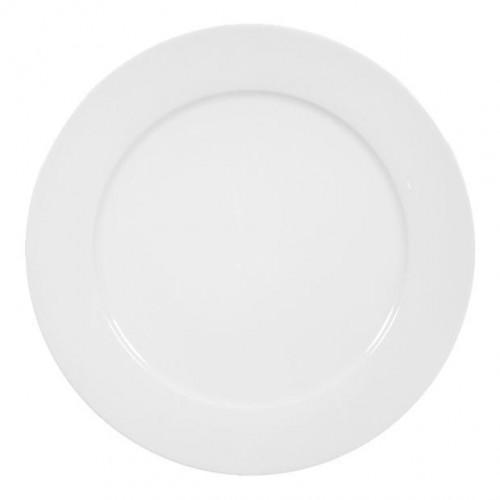 Seltmann Weiden,'Rondo / Liane weiß' Тарелка подстановочная 30 см