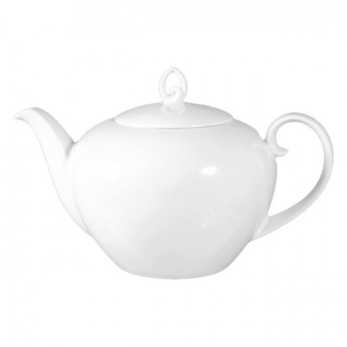 Seltmann Weiden,'Rondo / Liane weiß' Заварочный чайник на 6 персон 1.1 л