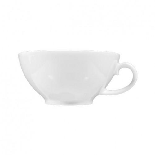 Seltmann Weiden,'Rondo / Liane weiß' Чашка для чая,0,14 л