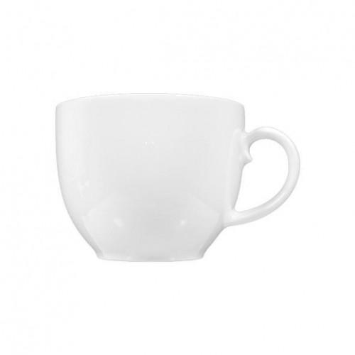 Seltmann Weiden,'Rondo / Liane weiß' Чашка для кофе,0,21 л