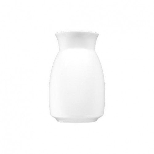 Seltmann Weiden Rondo / Liane weiß Vase 10,5 cm